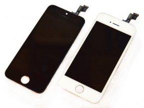 LCD displej Iphone 5S - Dotykové sklo